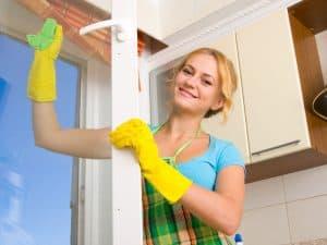 Über Gebäudereinigung Kruppa. Wir reinigen Hausflure, bieten Hausmeisterservice und viele andere Dienstleistungen zur Reinigung