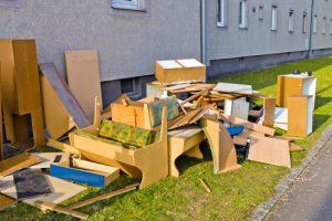 Entrümpelung Gebäudereinigung Kruppa