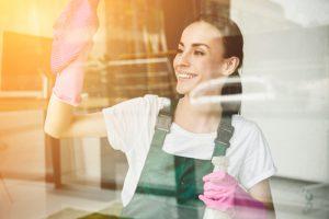 Fensterreinigung Essen Gebäudereinigung Kruppa