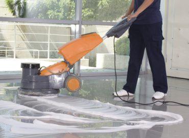 Gewerbliche Reinigung Gebäudereinigung Kruppa