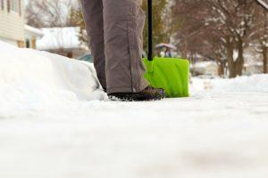 Winterdienst, Winterdienst / Streudienst für Privat & Gewerbe