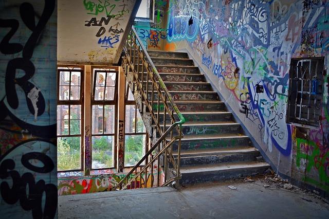 Treppenhausreinigung, Treppenhausreinigung schnell erklärt