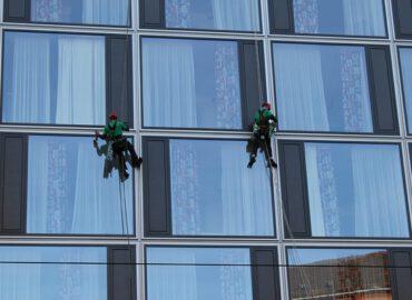 Fensterreinigung Essen, Fensterreinigung Essen | Wir reinigen Fenster richtig